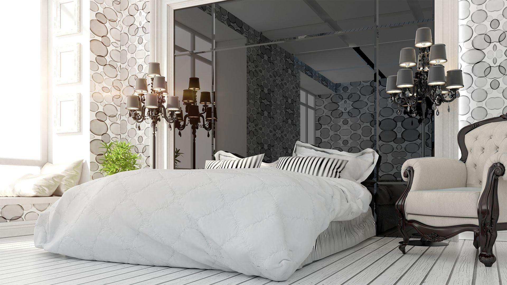 nieuwe slaapkamer – interieuradvies in de regio goes, middelburg, Deco ideeën