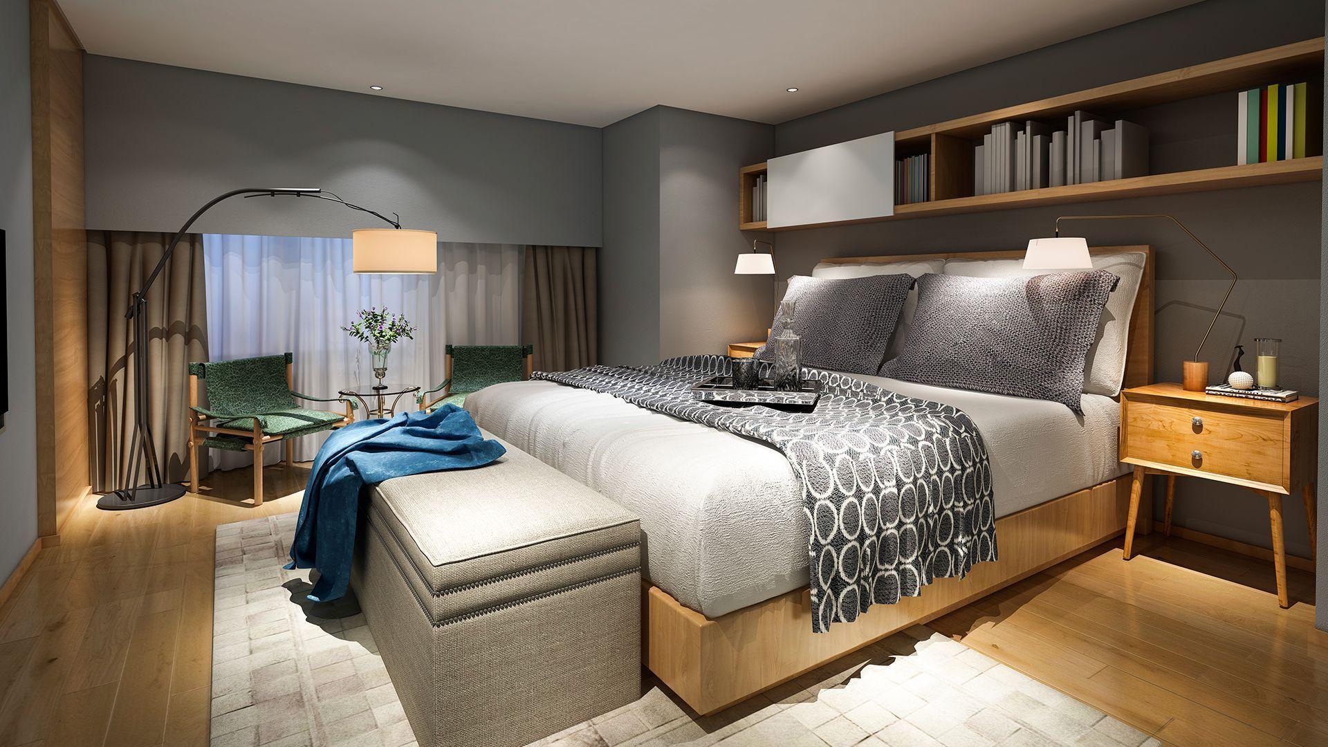 Nieuwe slaapkamer – interieuradvies in de regio Goes, Middelburg en ...